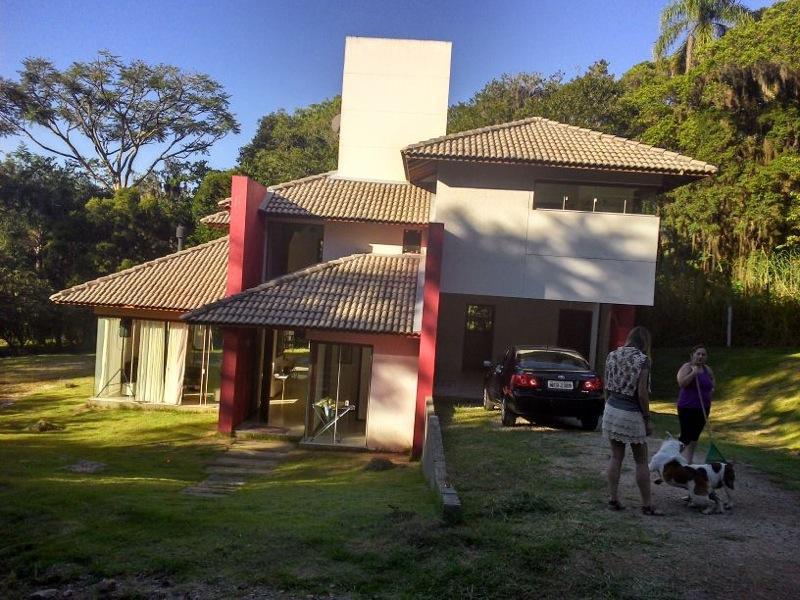 Chácara 3 Dorm, Ratones, Florianópolis (CH0001) - Foto 3