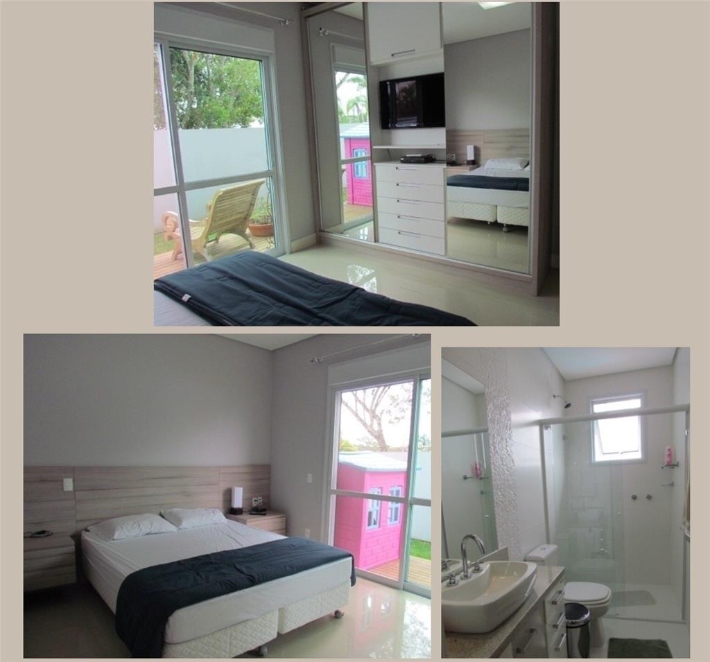 Casa 5 Dorm, Jurerê, Florianópolis (CA0284) - Foto 11