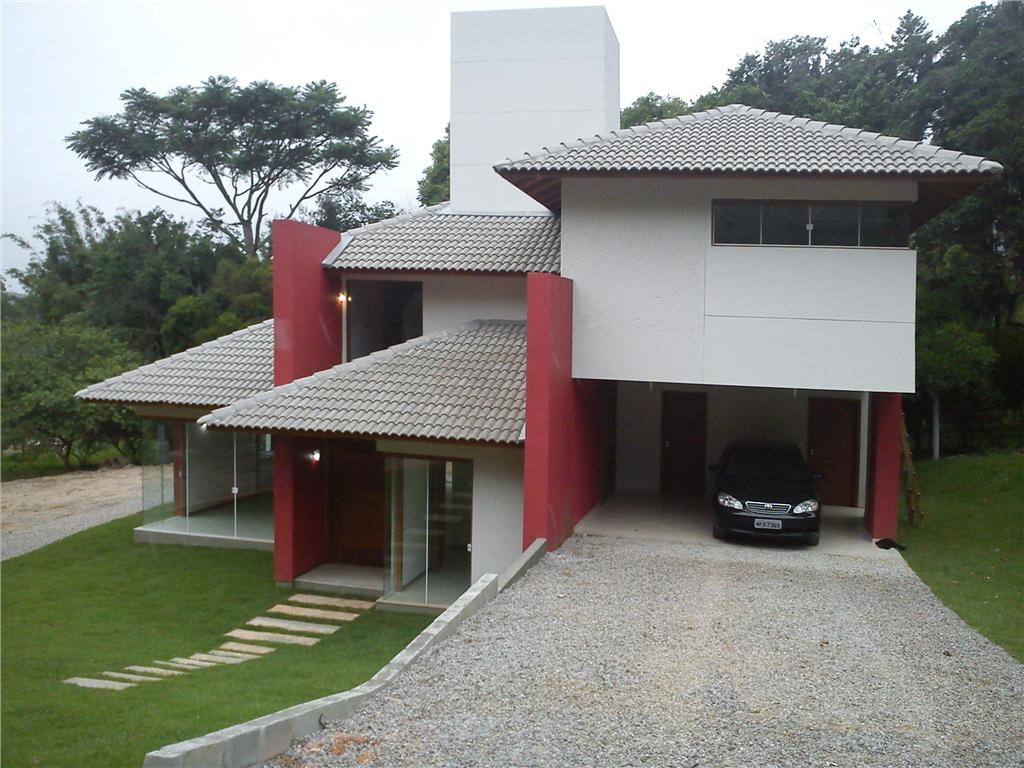 Casa 3 Dorm, Ratones, Florianópolis (CA0191) - Foto 13