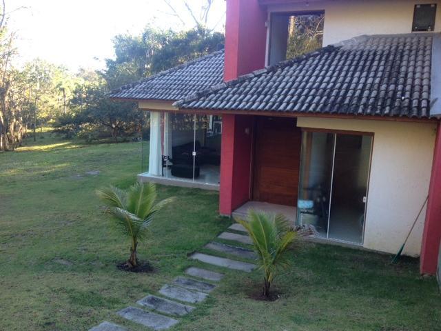 Chácara 3 Dorm, Ratones, Florianópolis (CH0001) - Foto 10