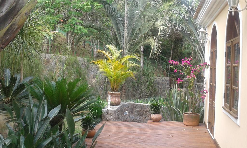 Casa 3 Dorm, Lagoa da Conceição, Florianópolis (CA0240) - Foto 5