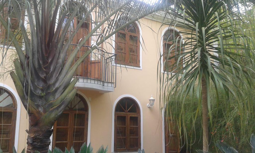 Casa 3 Dorm, Lagoa da Conceição, Florianópolis (CA0240)