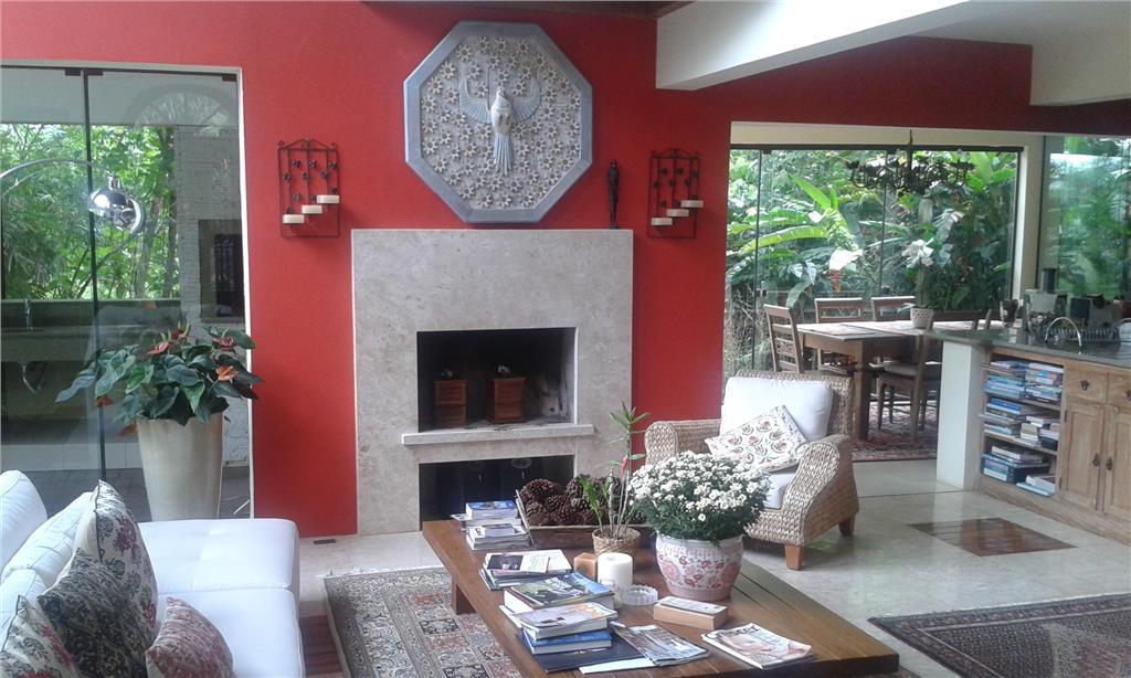 Casa 3 Dorm, Lagoa da Conceição, Florianópolis (CA0240) - Foto 7