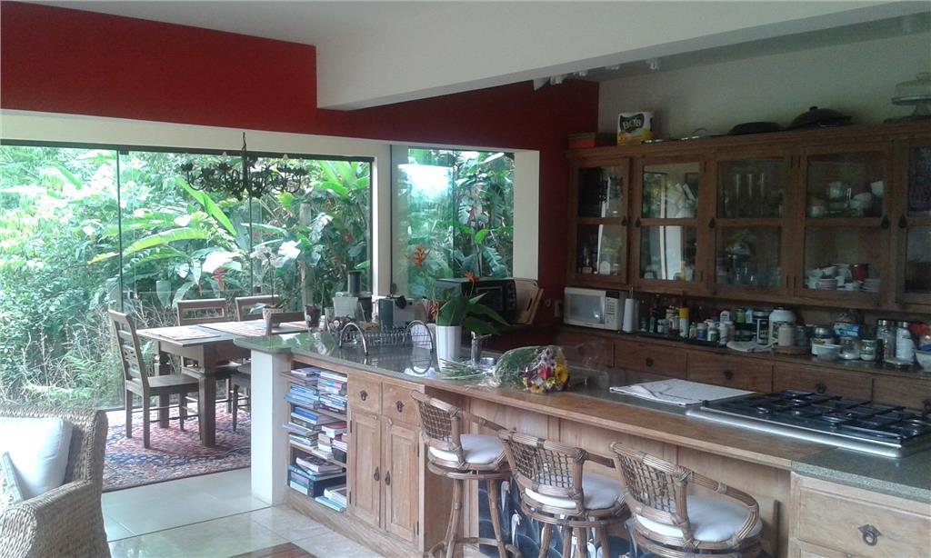 Casa 3 Dorm, Lagoa da Conceição, Florianópolis (CA0240) - Foto 3