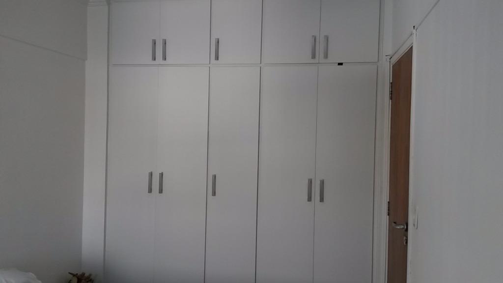 Apto de 67m² com 3 dorms no Condomínio Novos Horizontes, em
