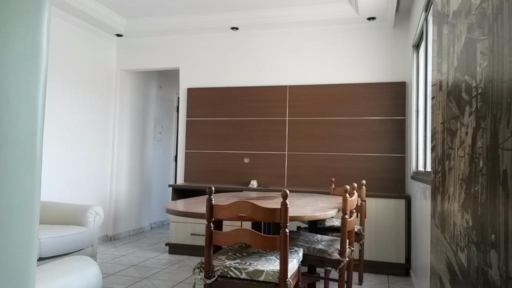 Apto de 67m² com 3 dorms no Condomínio Novos Horizontes, em Santo André.