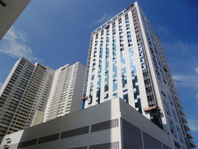 Salas comerciais 61m² no Domo Business, SBC!