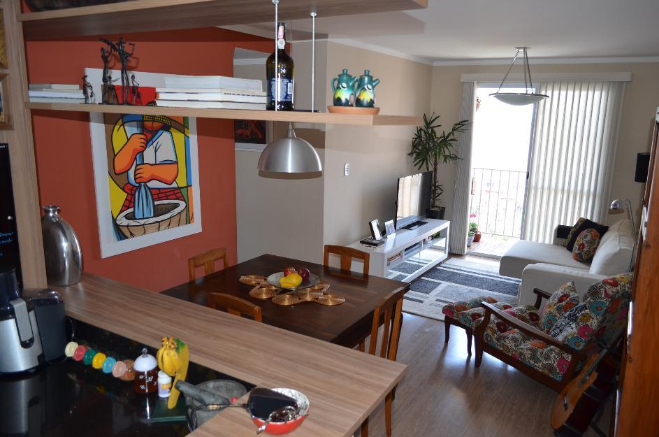 Lindo apartamento 3 dorms c/ suíte em Diadema!!