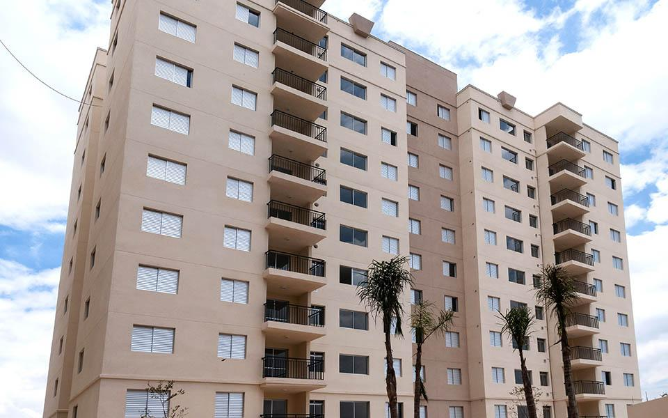 Oportunidade! Apartamento 3 dorms no FLEX DIADEMA! de Lancasp Consultoria Imobiliaria.'