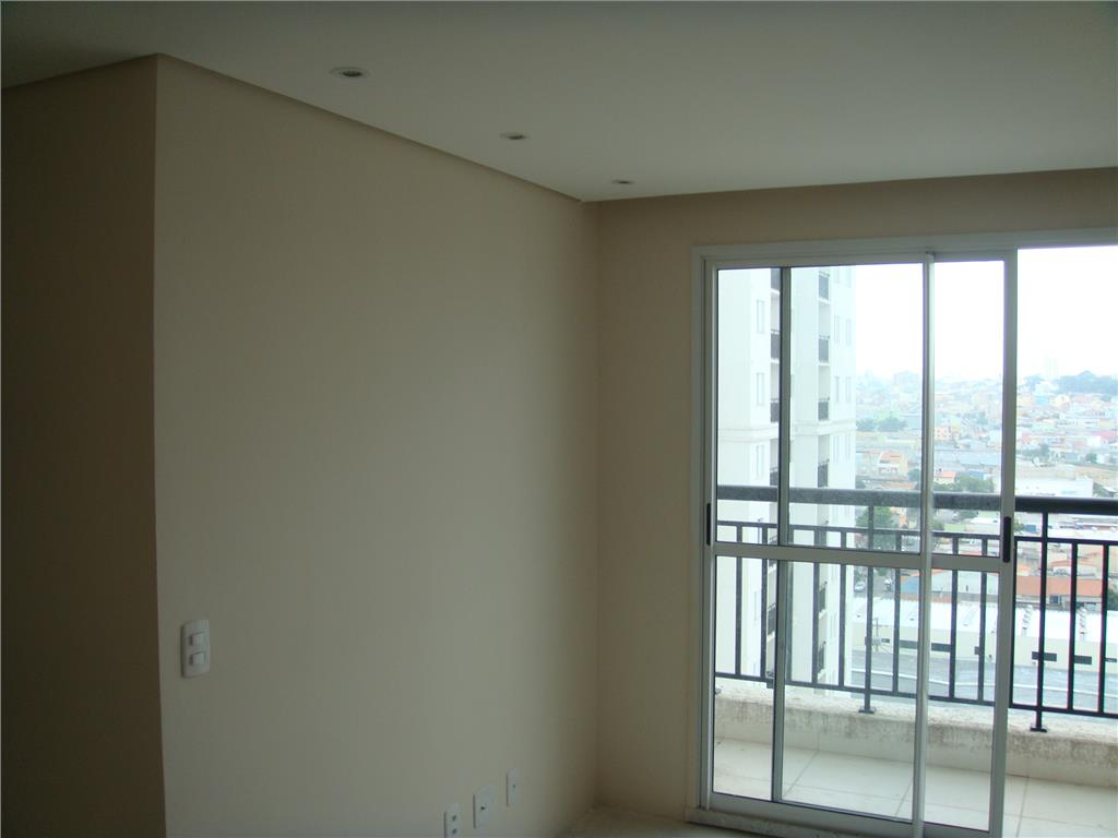 Apto 50m² com 2 dorms no Upgrade, em Santo André.