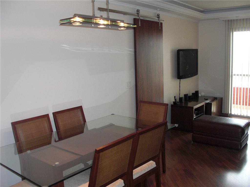 Apto de 66m² 2 dorms c/ suite no Vila D Andrea I, centro de