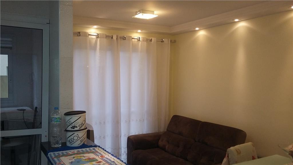 Apto de 61m² com 2 dorms no Viva Vista, em Diadema. de Lancasp Consultoria Imobiliaria.'