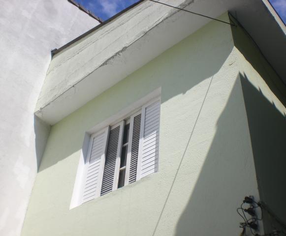 Sobrado 150m² com 3 dorms em Santo André.