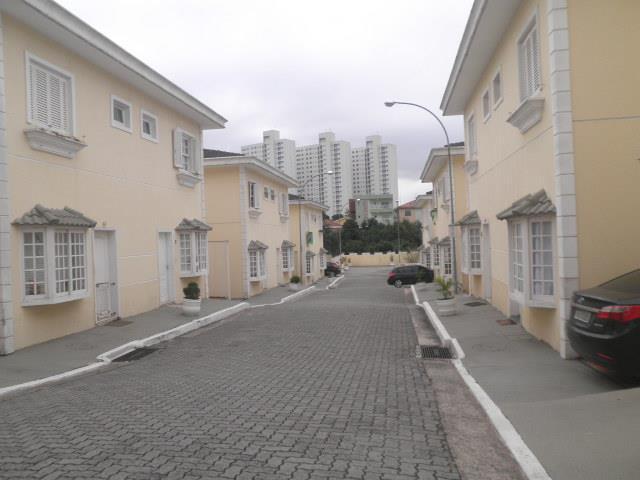 Casa de 120m² com 3 dorms c/ suite no House Garden, em Santo André.