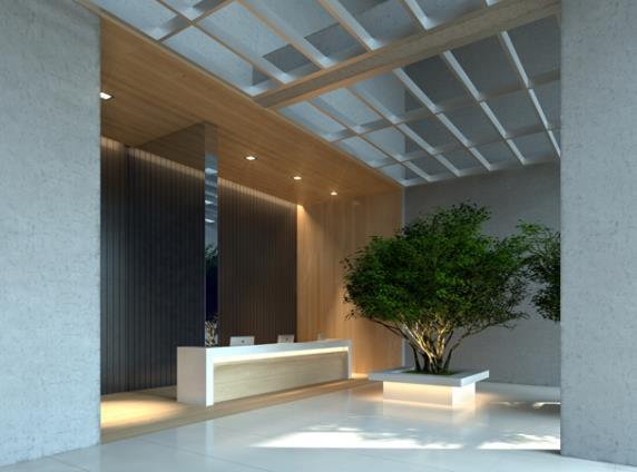 Sala comercial de 33m² no Century Plaza Business, em Santo André.