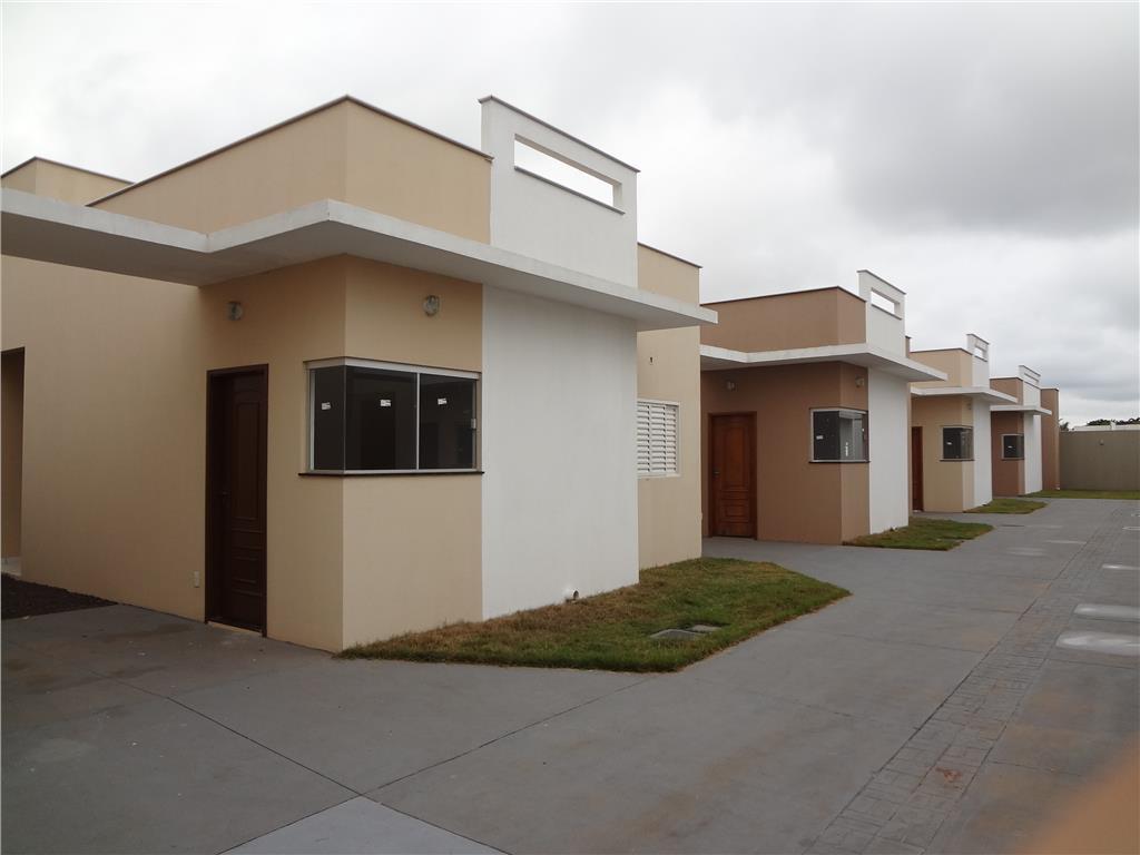 Casa Condomínio Don Carlos à venda, Bairro Parque São Carlos, Três Lagoas/MS
