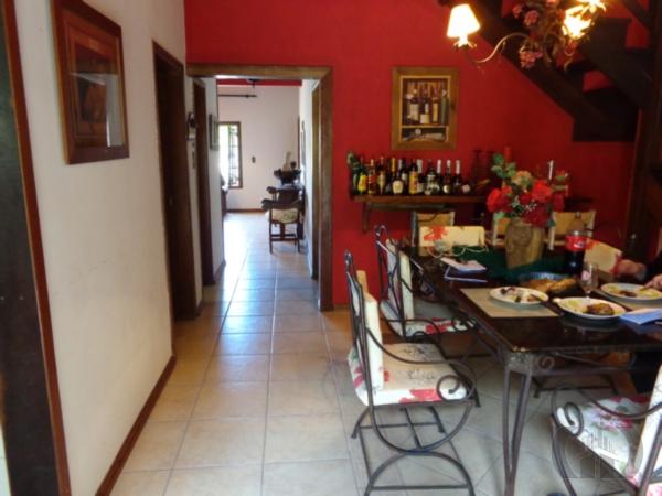 Casa de 5 dormitórios em Nonoai, Porto Alegre - RS