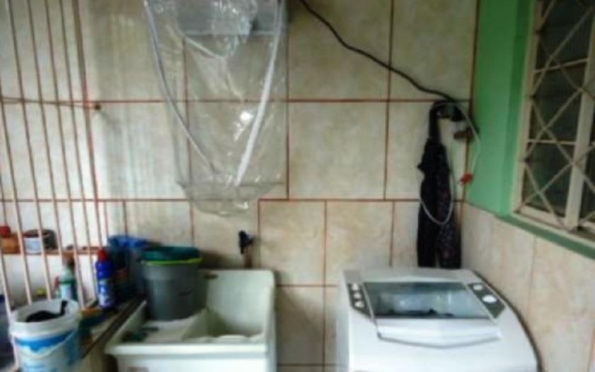Sobrado de 3 dormitórios em Lomba Do Pinheiro, Porto Alegre - RS