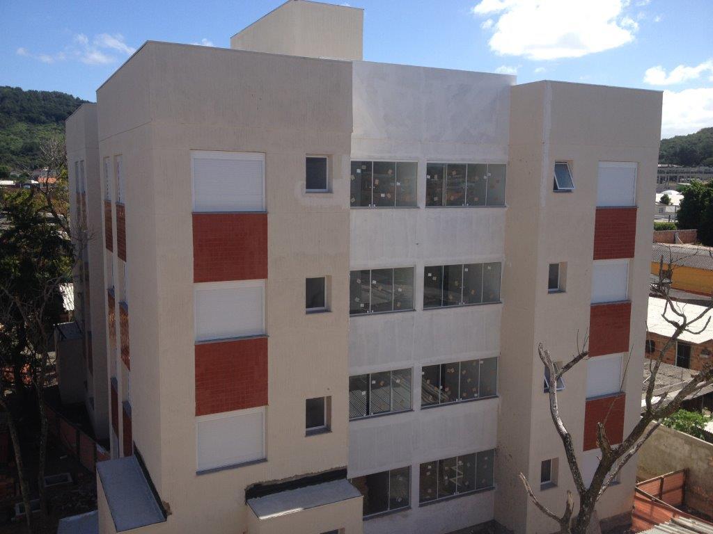 Apartamento de 2 dormitórios em Hípica, Porto Alegre - RS