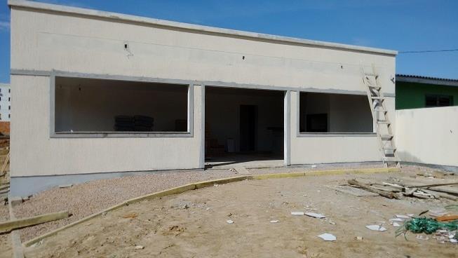 Sobrado de 2 dormitórios em Restinga, Porto Alegre - RS