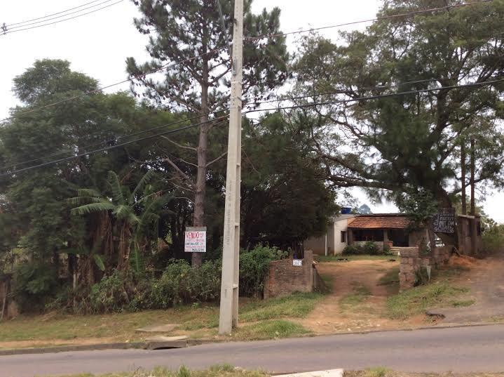 Terreno em Vila Nova, Porto Alegre - RS