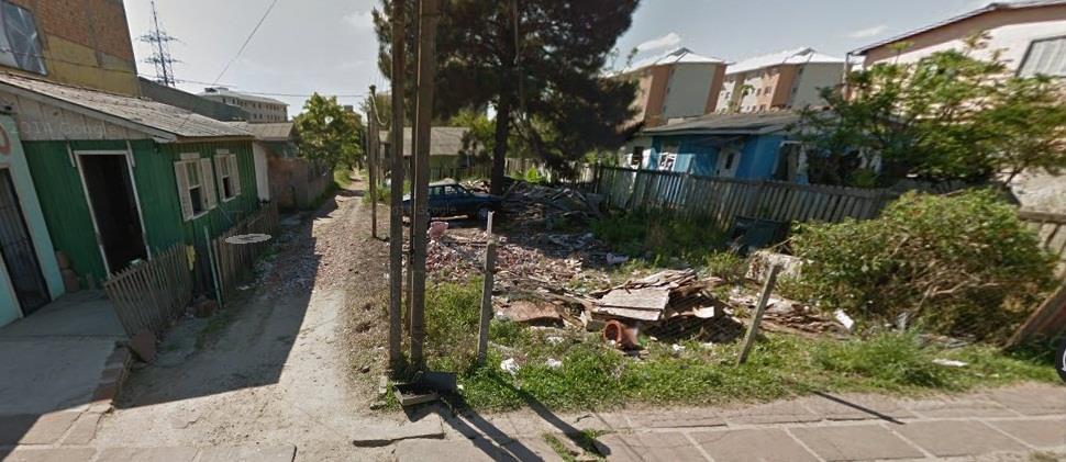 Terreno em Restinga, Porto Alegre - RS