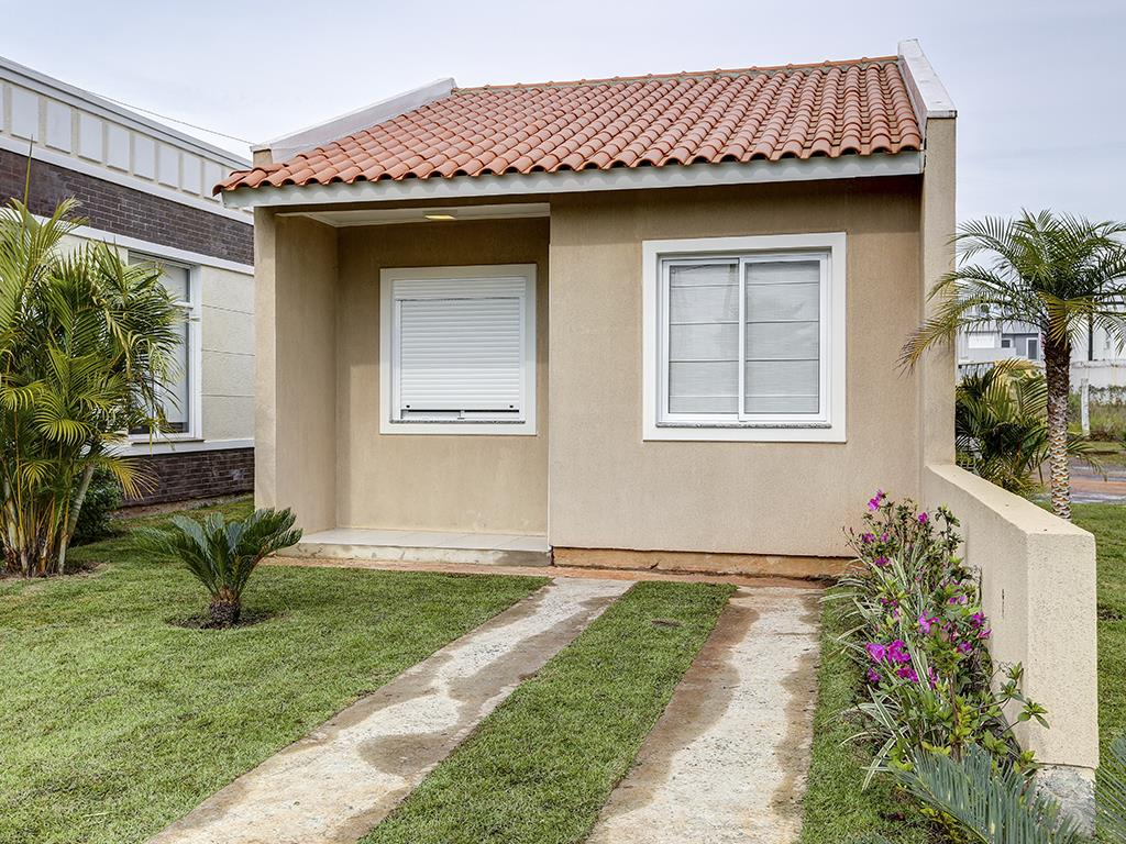 Casa de 1 dormitório à venda em Sítio Ipiranga, Cachoeirinha - RS