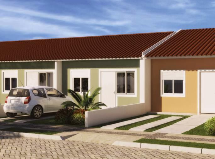 Casa de 1 dormitório à venda em Jardim Betânia, Cachoeirinha - RS