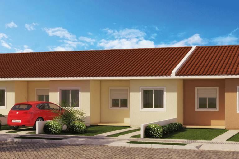 Casa de 2 dormitórios em Jardim Betânia, Cachoeirinha - RS