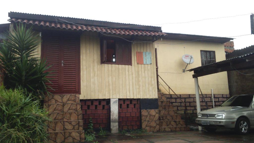 Terreno à venda em Santa Cecília, Viamão - RS
