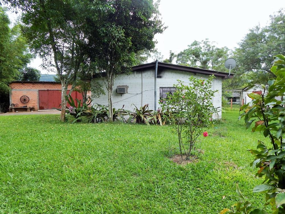 Chácara de 3 dormitórios à venda em Centro, Glorinha - RS