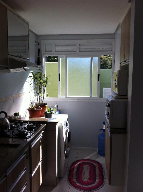 Apartamento de 3 dormitórios em Guarujá, Porto Alegre - RS