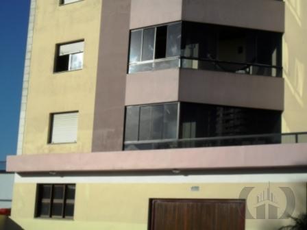 Apartamento de 2 dormitórios em Tramandai Sul, Tramandaí - RS