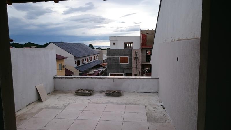 Casa de 3 dormitórios em Guarujá, Porto Alegre - RS