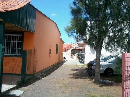 Prédio à venda em Salinas, Cidreira - RS