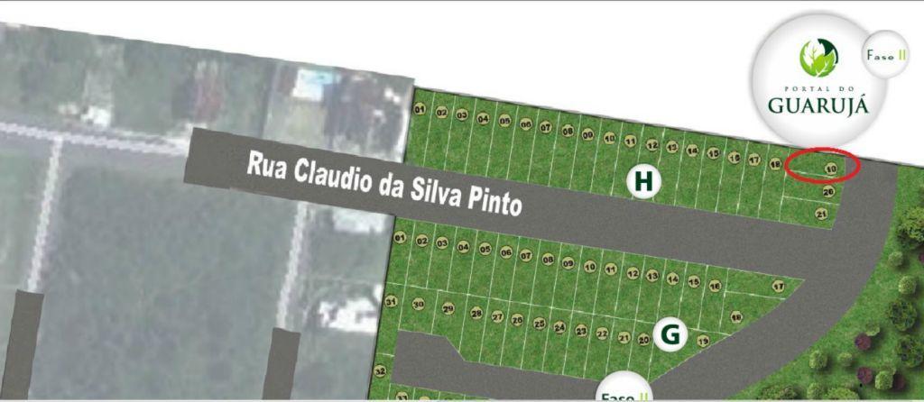 Terreno em Guarujá, Porto Alegre - RS