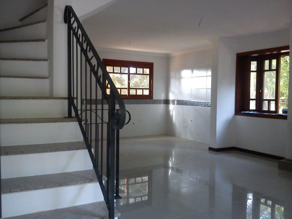 Sobrado de 3 dormitórios à venda em Belém Novo, Porto Alegre - RS