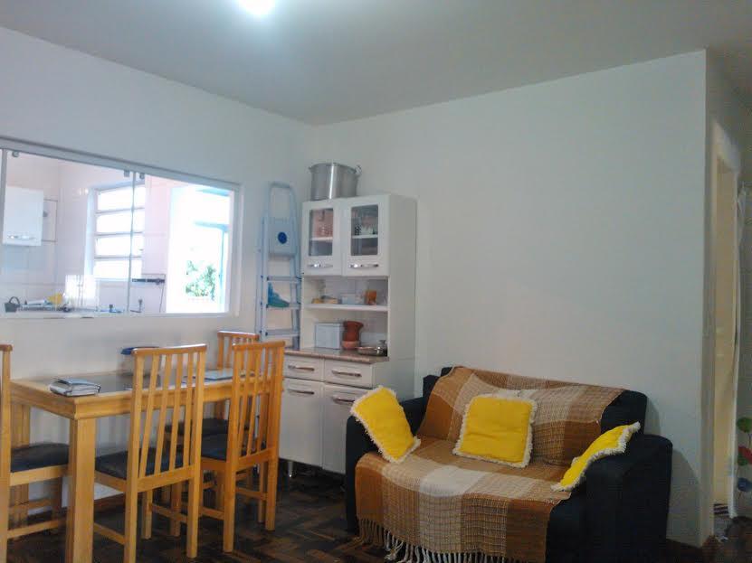 Apartamento de 1 dormitório à venda em Tristeza, Porto Alegre - RS