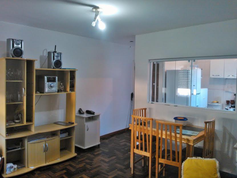 Apartamento de 1 dormitório em Tristeza, Porto Alegre - RS