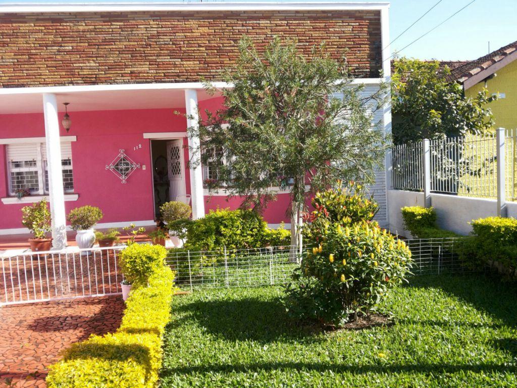 Casa de 2 dormitórios em Marechal Rondon, Canoas - RS