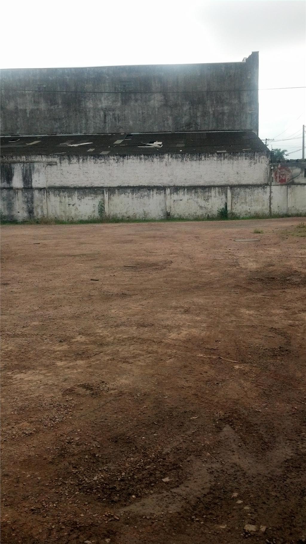 Área em Navegantes, Porto Alegre - RS