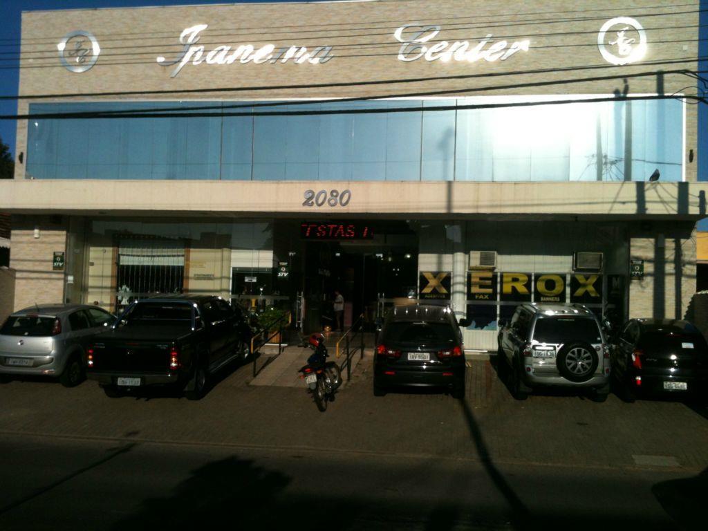 Mais 1 foto(s) de Conjunto/Sala - PORTO ALEGRE, CAVALHADA