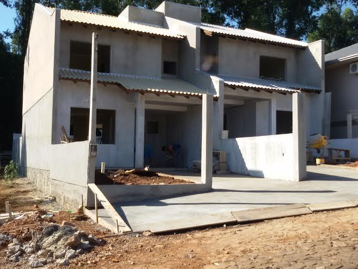 Casa de 3 dormitórios em Concórdia, Ivoti - RS
