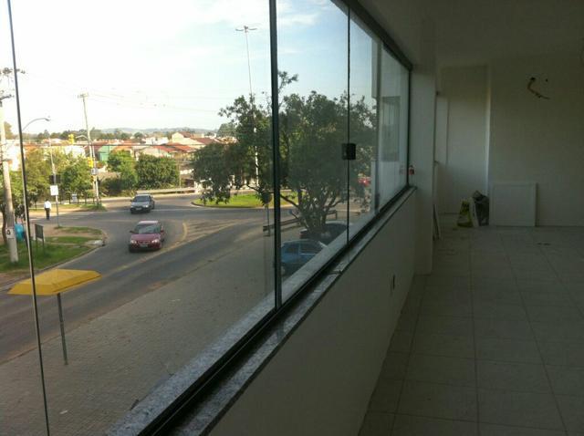 Sala em Aberta Dos Morros, Porto Alegre - RS