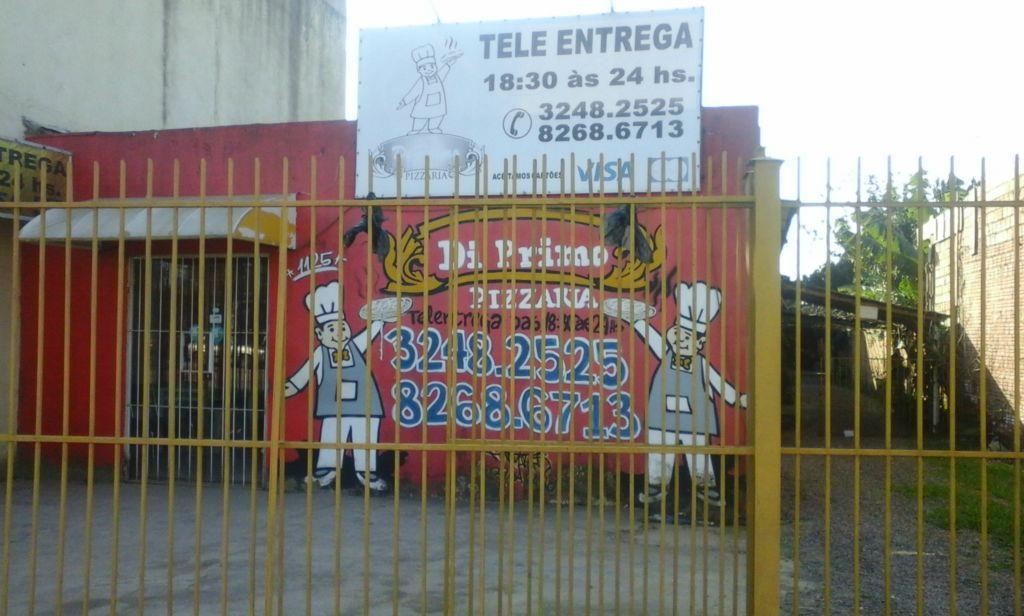 Terreno à venda em Ponta Grossa, Porto Alegre - RS