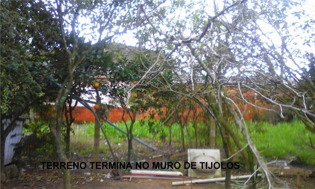 Terreno à venda em Restinga, Porto Alegre - RS