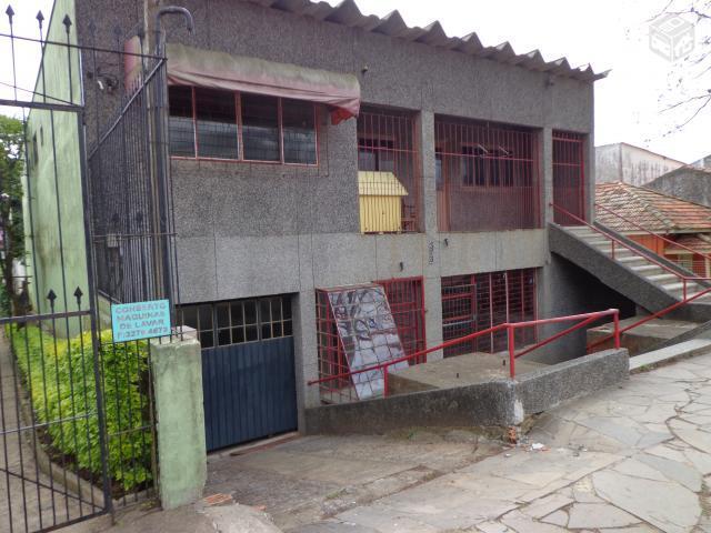 Mais 3 foto(s) de Predio Comercial - PORTO ALEGRE, Alto Petr�polis