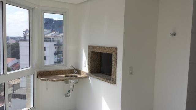 Apartamento de 4 dormitórios em Centro, Canoas - RS