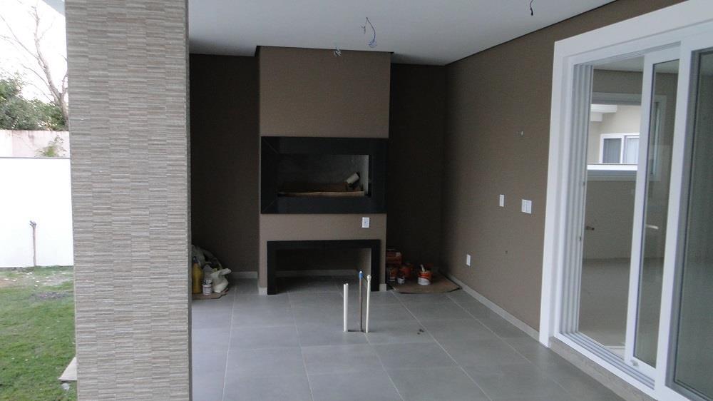 Sobrado de 3 dormitórios em Marechal Rondon, Canoas - RS