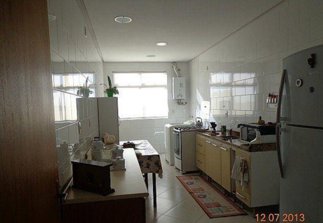 Apartamento de 3 dormitórios à venda em Nossa Senhora Das Graças, Canoas - RS
